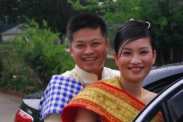 Ashley and Alex-Wedding