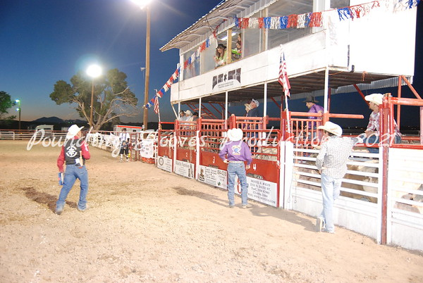 T or C Rodeo 5-4-12