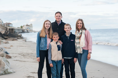 The DeLong Family