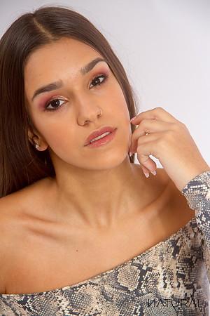 Mariana - NaturalBeauty Talents