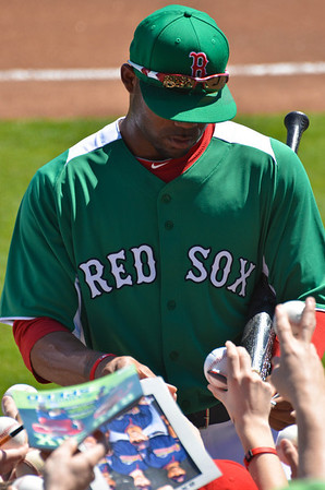 Sox Spring Training 2011