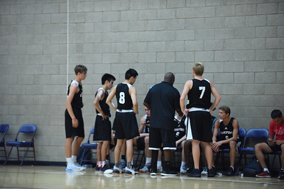 16u Select vs The Firm