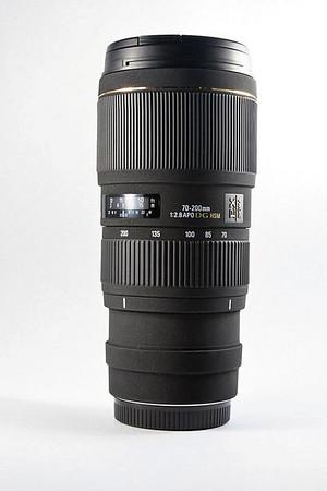 Sigma 70-200mm f/2.8 APO DG HSM EX (NOT Macro!)