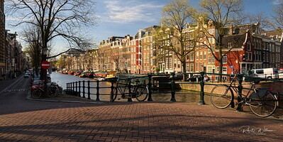Amsterdam, 2012
