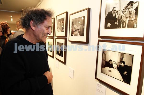 Lex Mrocki exhibition
