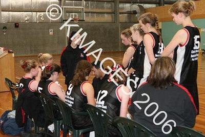 Week 10 Maitland Vs Newcastle U16 W 18-6-06