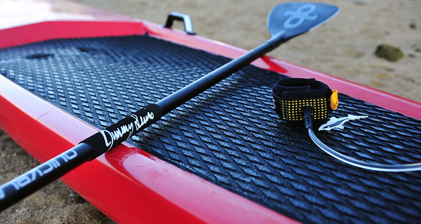 2014 Jul 22 - Stiletto SUP