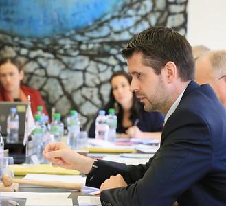 EFTA Council 6.11.2012