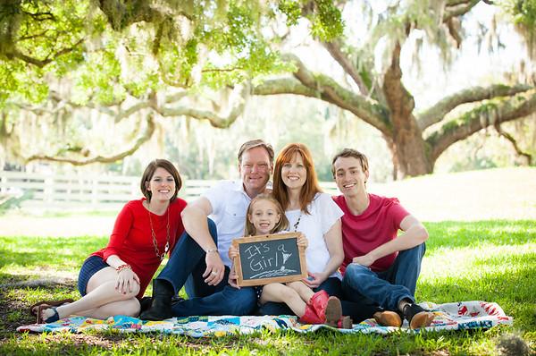 Gross Family Photos