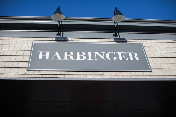 Blogger Convention: Harbinger