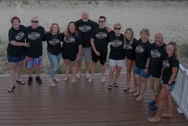2021 Ocean City Family Vacation