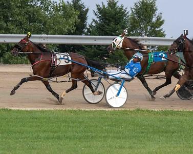 Race 3 Urbana 8/11/21