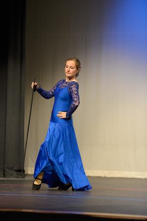 Flamenco - Private Tuesday