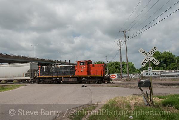 Dardanelle & Russellville Russellville, Arkansas June 17, 2014