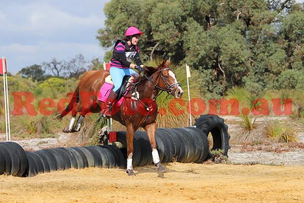 Horsemens Hunter Trials I April