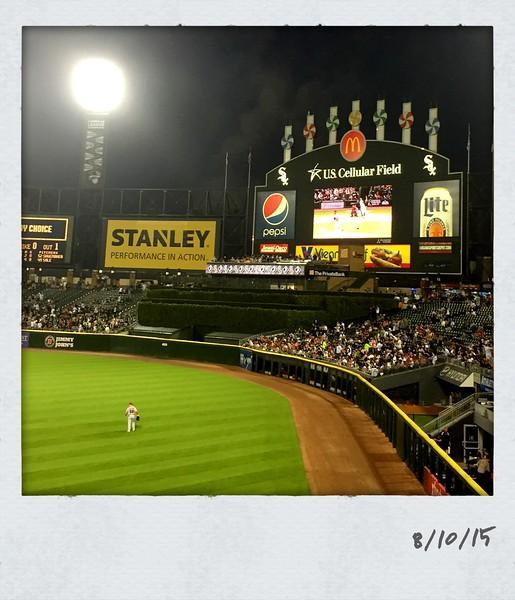 Baseball Stadium #21