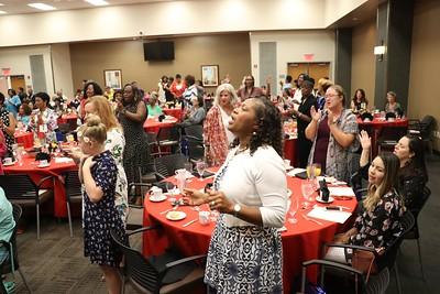 Charlton Methodist Women in Ministry P1