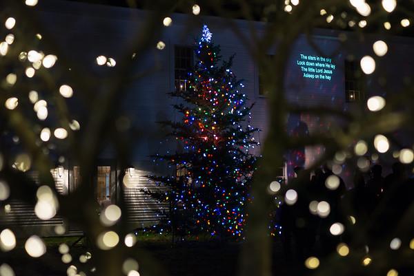 TBC Christmas Tree Lighting