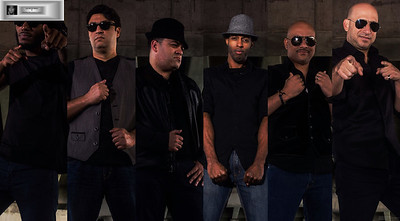 VOCAL GROUP UNDIVIDED