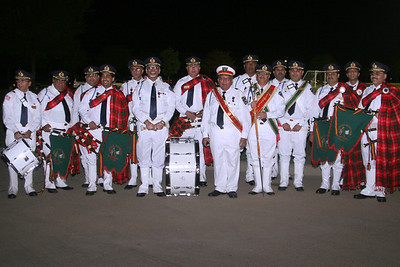 Ismaili Band.{2011}
