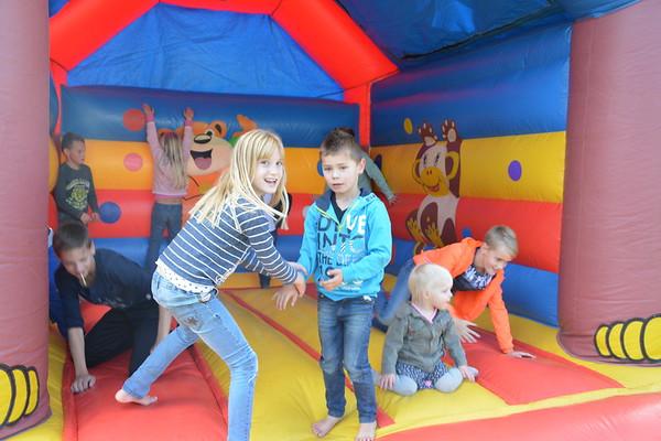2015 Kinderdag/Burendag De Vogelhoek
