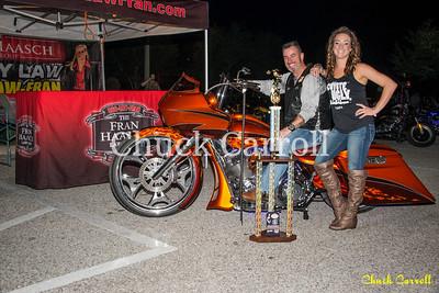 Brandon Harley-Davidson Bike Night - January 19, 2017