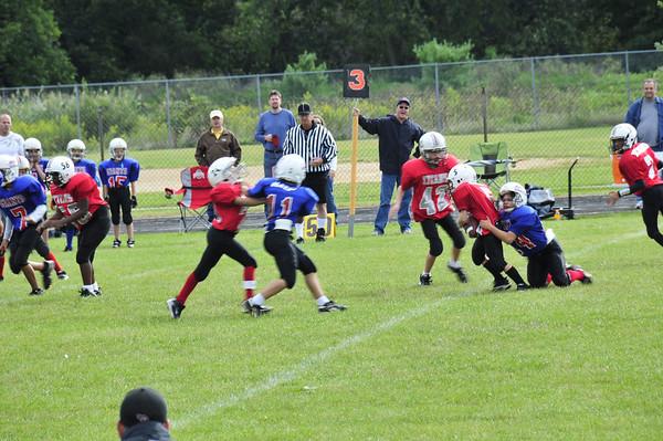 9/4 Giants vs Titans 0-16