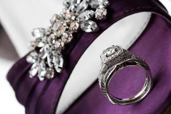 Roberts - Jenkins Wedding