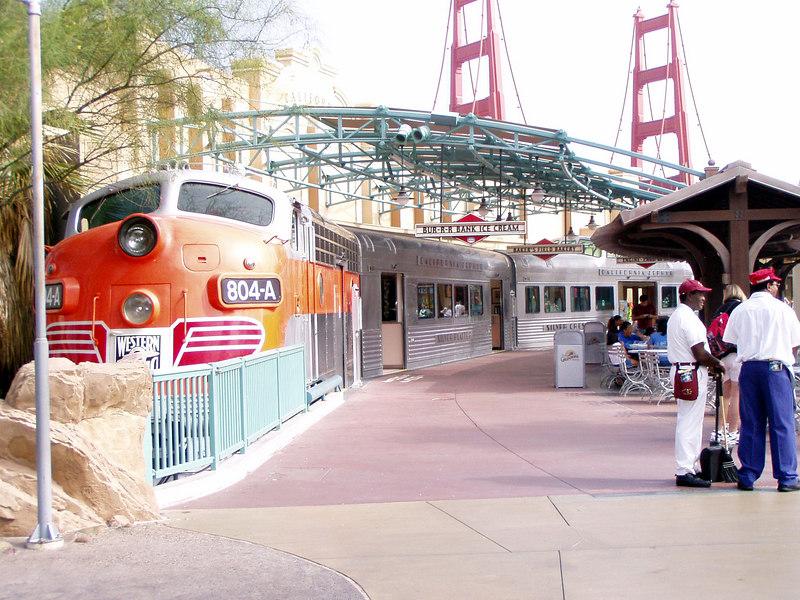 80.  Disneyland and California Adventure.JPG