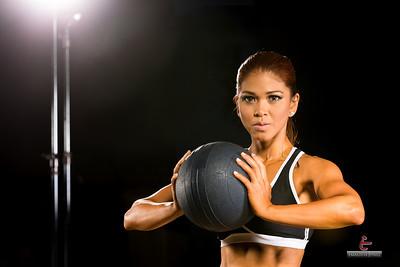 Fitness - Jorgette