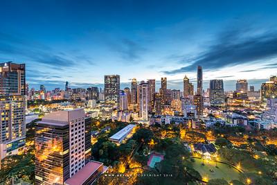 Indigo Bangkok Wireless Road