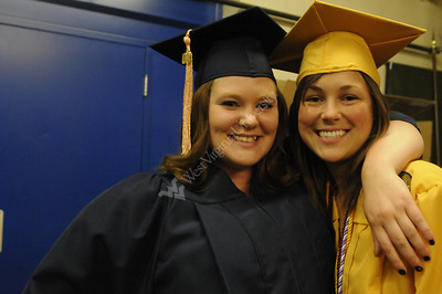 25382 WVU Honors Convocation Commencement -  2008