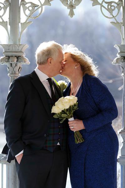 Susan & Adrian's Wedding 1-2-15