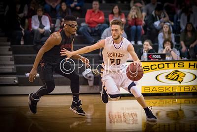 SHHS Basketball (02-06-2018)