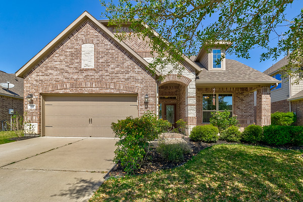 Clarkman Ridge Ln. - Cypress, TX