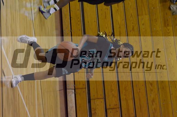 Bayside Girls Basketball 11-16-15