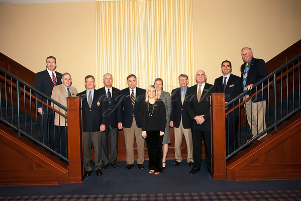 2011 Naval Foundation