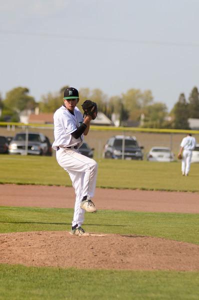 Varsity Baseball vs. Lindhurst