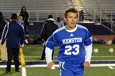 KHS vs. Hudson (10/20/2012)