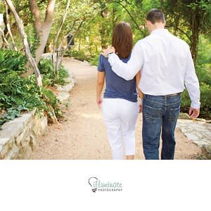 Helene & Ross - Engagement Guest Book