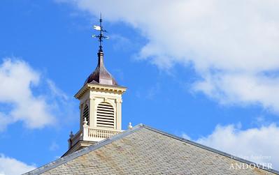 Cupolas of Andover