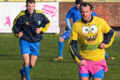 Barnoldswick Town (h) L 1-0