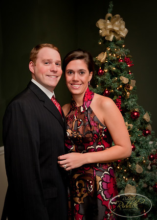 Merrill Lynch Holiday Party 2010