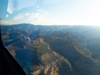 Paddling Desolation Canyon