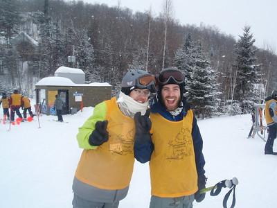 Mont Sauvage - 11 février