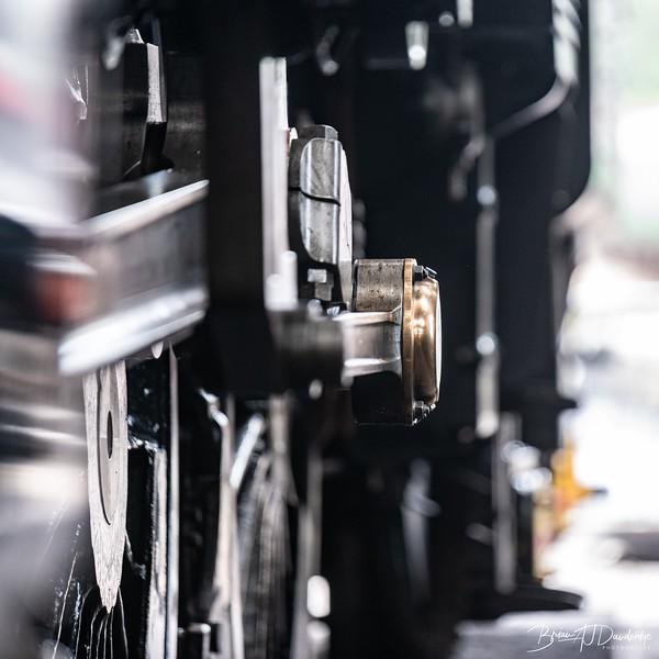 A mechanical work of art