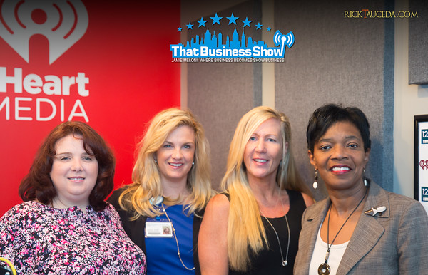 Working Women Wednesday-That Business Show