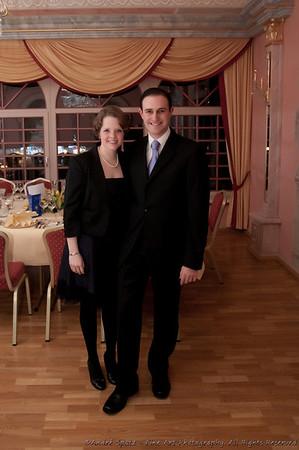 Caroline & Alexandre - Engagement