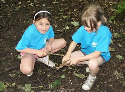 Beaver's Summer Camp