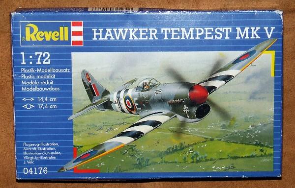 Revell Tempest Mk  V, 01s.jpg